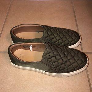 Steve Madden look-a-like sneakers
